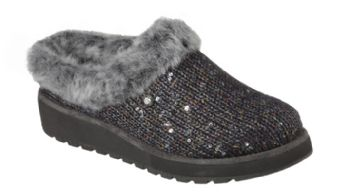 Skechers Womens Bobs Keepsakes High Party Pause